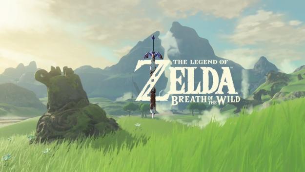 تماشا کنید: پایانبندی مخفی بازی The Legend of Zelda: Breath Of The Wild | دنیای بازی