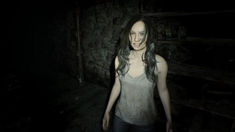 برنامههای Capcom برای بازی Resident Evil 7 - دنیای بازی (Dbazi.com)