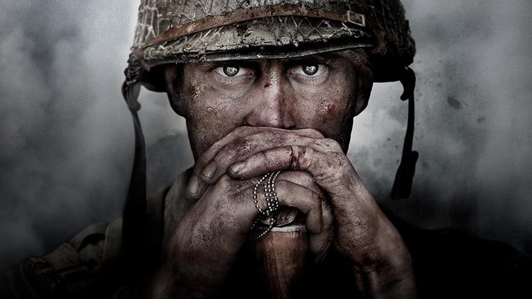 بازی Call of Duty: WW2