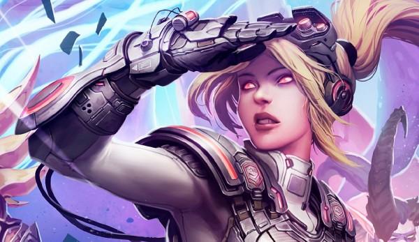 آیا استدیو Blizzard در حال ساخت یک عنوان جدید است؟ - dbazi.com