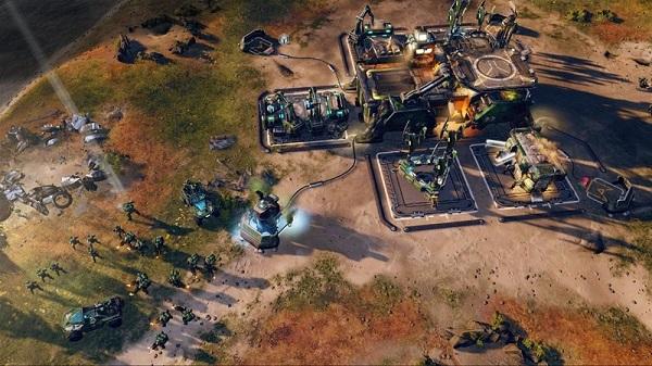 بازی Halo Wars 2