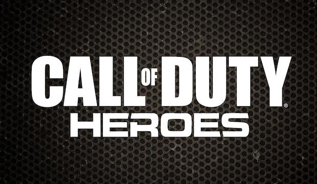 بازی Call of Duty: Heroes