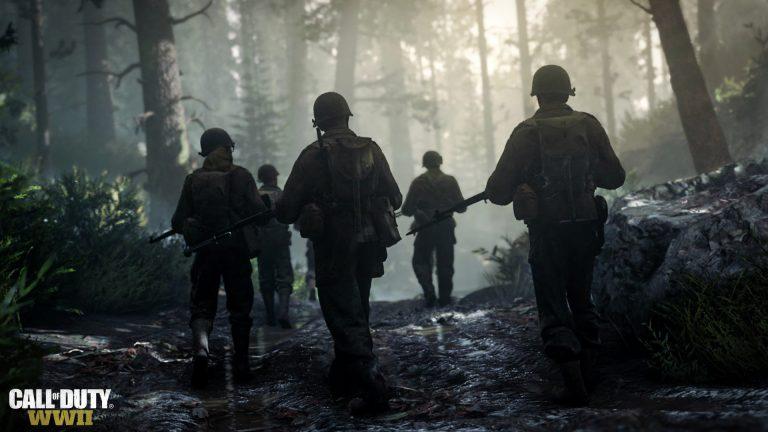 بازی Advanced Warfare