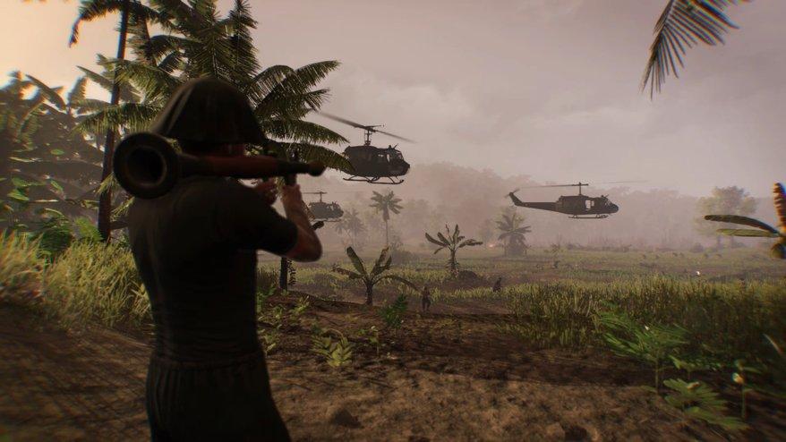 بازی Rising Storm 2: Vietnam