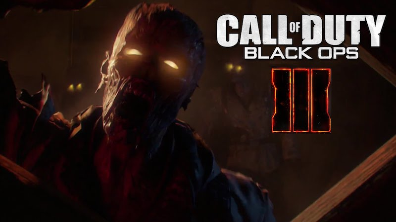 بازی Call Of Duty: Black Ops 3 Zombies Chronicles