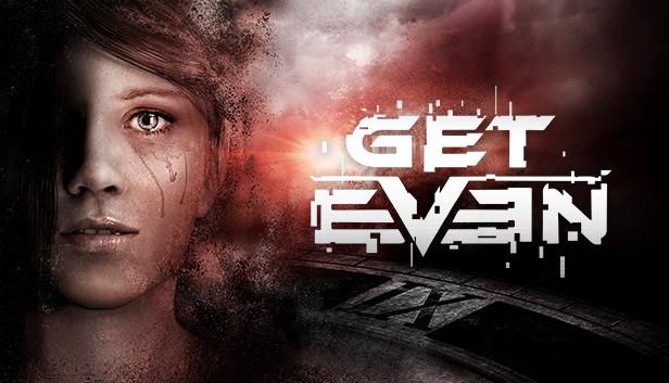 بازی Get Even