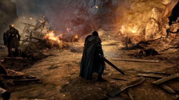 امسال Dragon's Dogma: Dark Arisen برای کنسولها منتشر خواهد شد