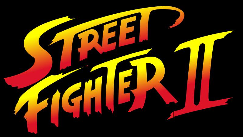 بازی Street Fighter 2