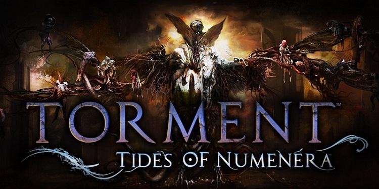 بازی Torment: Tides of Numenera