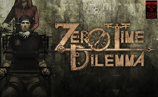 بازی Zero Escape: Zero Time Dilemma