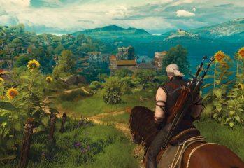 بازی The Witcher 3: Wild Hunt
