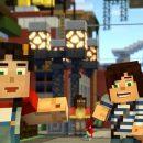 بازی Minecraft: Story Mode