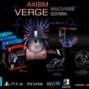 بازی Axiom Verge