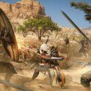 بازی Assassin's Creed: Origins