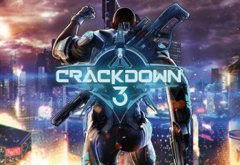 انتشار بازی Crackdown 3 با تاخیر مواجه شد