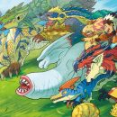 بازی Monster Hunter Stories