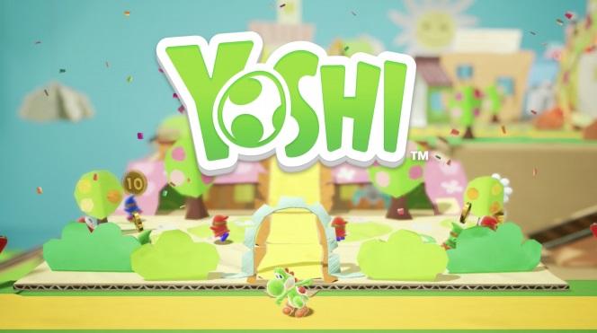 بازی Yoshi
