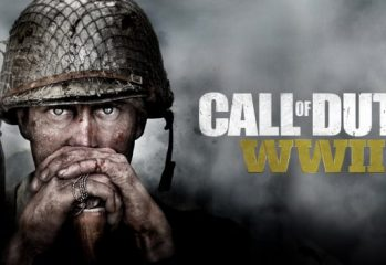 بازی Call of Duty: WW2