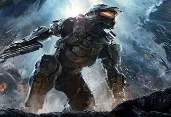 بازی Halo: Gravemind