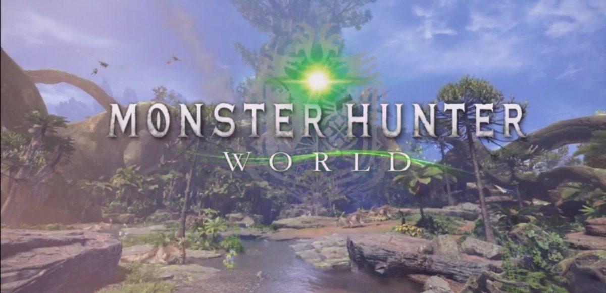 E3 2017: بازی Monster Hunter World به پلیاستیشن ۴ میآید