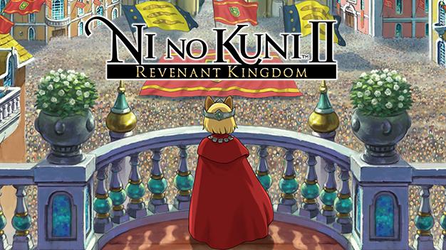 E3 2017: بازی Ni no Kuni 2: Revenant Kingdom امسال منتشر خواهد شد
