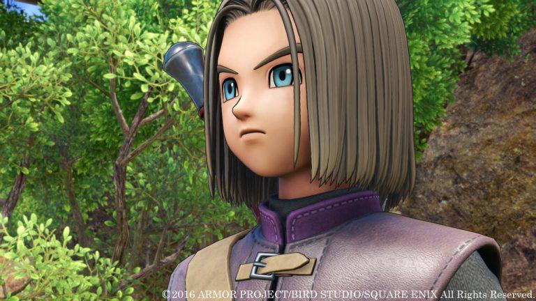بازی Dragon Quest 11