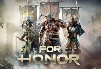 بازی For Honor سرور اختصاصی دریافت میکند