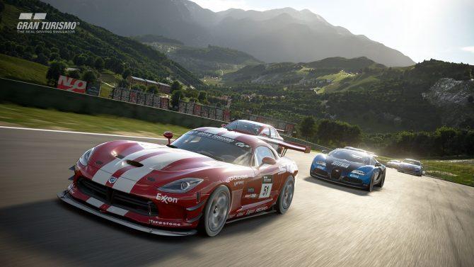 تاریخ انتشار بازی Gran Turismo Sport مشخص شد