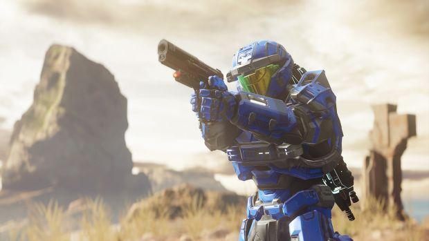 بازی Halo 6