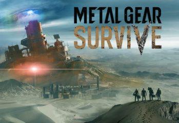 کونامی اعلام کرد دو بازی PES 2018 و Metal Gear Survive در رویداد Gamescom قابل بازی خواهند بود