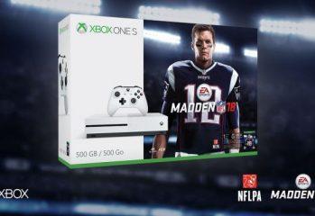 باندل ویژهی بازی Madden NFL 18 برای کنسول اکسباکس وان اِس معرفی شد