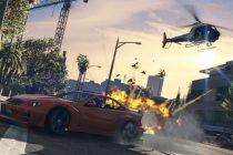 بازی GTA Online