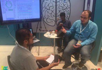 TGC 2017 | مصاحبه اختصاصی دنیای بازی با نوروگیم