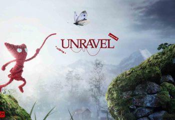 نقد و بررسی ویدیویی بازی Unravel