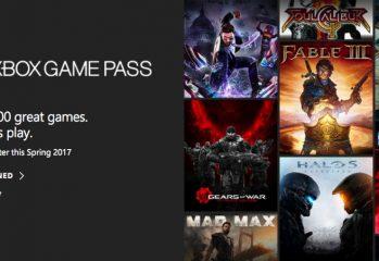 هفت بازی جدید به سرویس Xbox Game Pass اضافه میشوند
