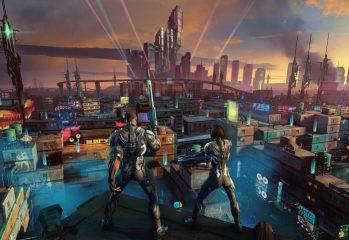 بازی Crackdown 3 در گیمزکام ۲۰۱۷ حضور خواهد داشت