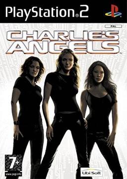 بدترین بازیهای تاریخ - Charlie's Angels