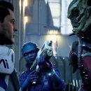 بازی Mass Effect Andromeda