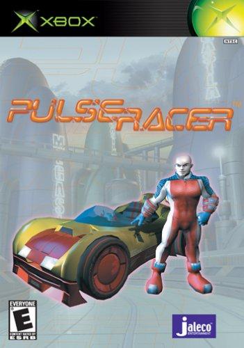 بدترین بازیهای تاریخ - Pulse Racer