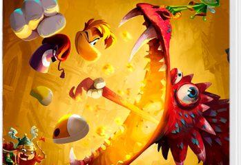 دمو نسخه نهایی Rayman Legends هماکنون روی نینتندو سوئیچ در دسترس است