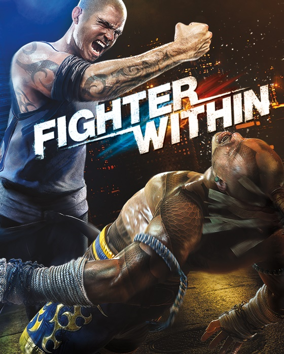 بدترین بازیهای تاریخ - Fighter Within