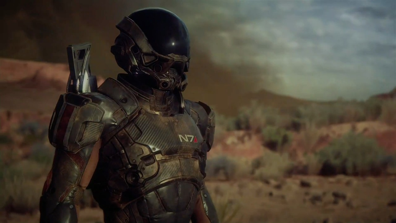 سازندگان عنوان Mass Effect: Andromeda با Motive Studios ادغامشدهاند