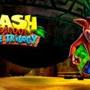 آیا بالاخره عنوان Crash Bandicoot N.Sane Trilogy برای دیگر پلتفرمها عرضه میشود؟