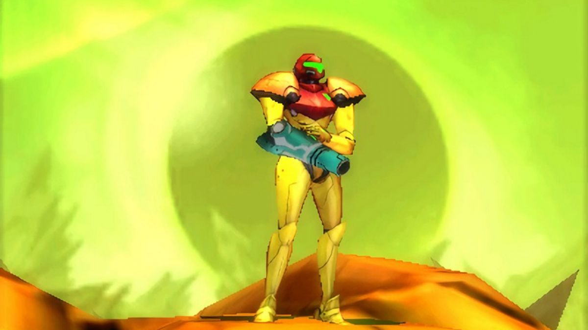 بازی Metroid: Samus Returns
