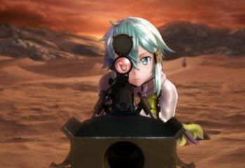 سازندگان بازی Sword Art Online: Fatal Bullet هیچ برنامهای برای انتشار این بازی بر روی سوئیچ ندارند