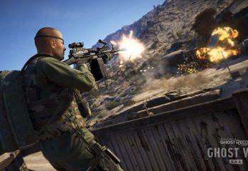 حالت PVP بازی Tom Clancy's Ghost Recon Wildlands بهزودی عرضه میشود