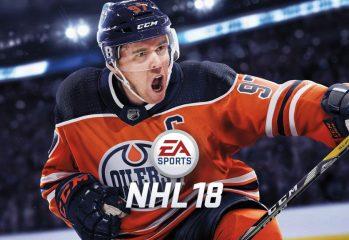 تریلر زمان انتشار بازی NHL 18 توسط EA منتشر شد