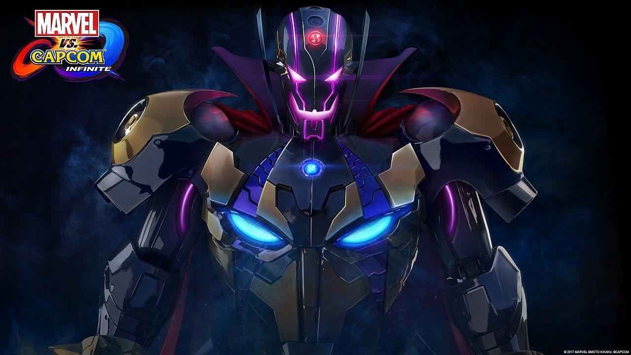 بازی Marvel vs Capcom: Infinite