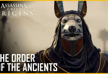 تریلر جدید بازی Assassin's Creed Origins «فرقهی باستانیان» دنیای بازی