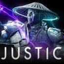 معرفی شخصیت رایدن از مورتال کامبت برای بازی Injustice 2